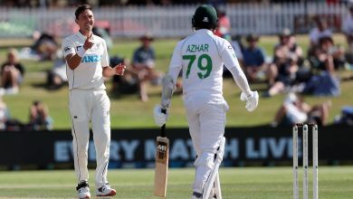 Pakistan's top order in focus while New Zealand eye No. 1 spot in Test rankings