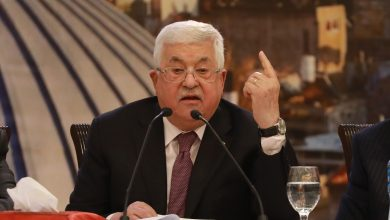 Palestinians Announce First Elections in 15 Years on Eve of Biden Era