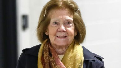 Patricia Rooney, wife of late Steelers chairman, dies at age 88