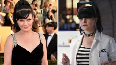 Pauley Perrette age: How old is NCIS star Pauley Perrette?