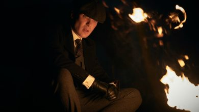 """'Peaky Blinders' creator Steven Knight says a movie """"is going to happen"""""""