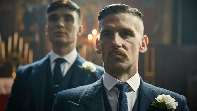 'Peaky Blinders' fans can book a stay in Arthur Shelby's country house