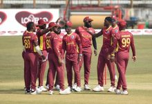 Phil Simmons: West Indies 'need to play spin better'