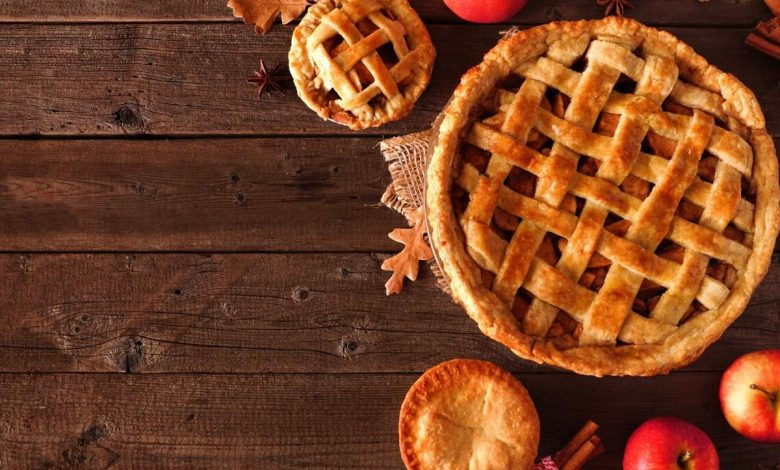 Pie vs Tart: What's the difference between the two  | The Times of India