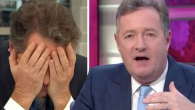Piers Morgan: GMB host forced to explain after