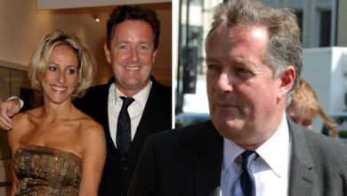 Piers Morgan mocked by Emily Maitlis as she brands him