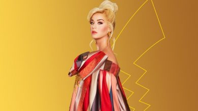 Pokémon is celebrating its 25th anniversary with Katy Perry