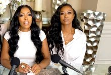 "PHOTO: Porsha Williams' Sister Lauren Shares Picture of Her Mom as Porsha Williams Blasts Trolls For Messing With Her Family, RHOA Star Claims ""She Has Idea"" Who"