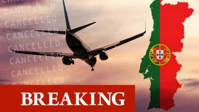Portugal flights to UK banned as fears grow over mutant covid strain from Brazil