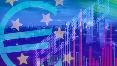 Pound to euro exchange rate: Sterling hits six week high