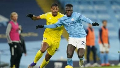 Premier League: Manchester City's Benjamin Mendy joins list of players breaching COVID-19 rules