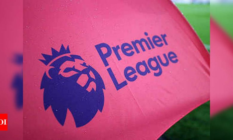 Premier League chief warns clubs over virus protocols   Football News - Times of India