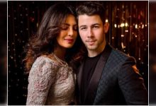 Priyanka Chopra talks about spending time with Nick Jonas at home amid the lockdown; calls him 'super fancy' - Times of India