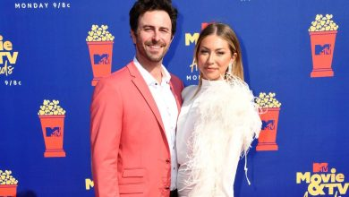 """Vanderpump Rules Alum Stassi Schroeder Gives Birth, Welcomes Baby Girl With Husband Beau Clark, Find Out Her Unique Name as Couple Talks """"Happiness"""""""