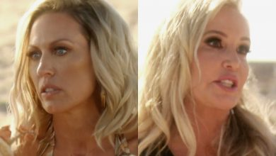 RHOC Finale Recap: Braunwyn is On The Defense as the Women Come at Her; Plus Shannon Defends her Relationship