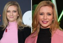 Rachel Riley: Countdown host suffers embarrassing wardrobe mishap