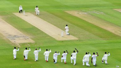 Racism education to be introduced to English cricket in wake of PCA survey