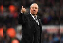 Rafa Benitez leaves China's Dalian Pro, blames virus | Football News - Times of India