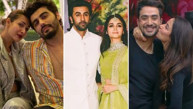Celebs Who Are Most Likely To Get Married In 2021