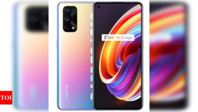 Realme X7 priced leaked ahead of the official launch - Times of India