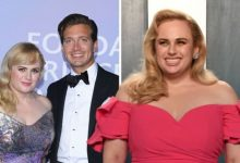 Rebel Wilson boyfriend: How long have Rebel and Jacob been together?