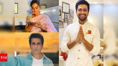 Republic Day 2021: Exclusive! Taapsee Pannu, Vicky Kaushal and others pick their favourite patriotic films - Times of India
