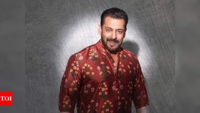 Republic Day 2021: Salman Khan sends a strong message about unity, love and kindness - Times of India