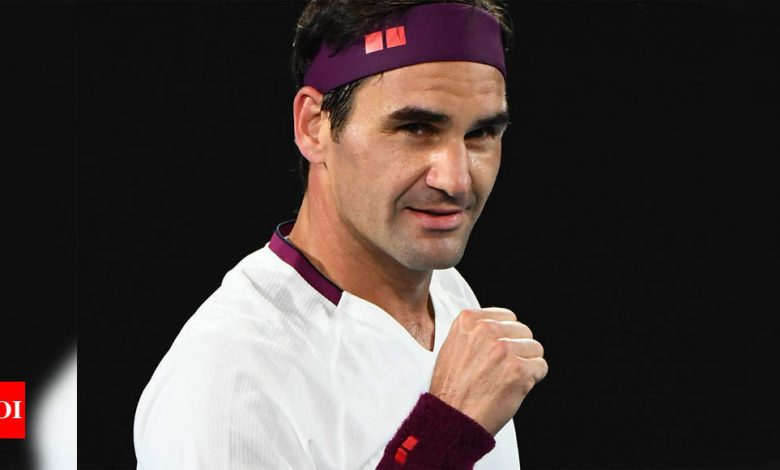 Results not age key factor for Federer now, says Woodbridge | Tennis News - Times of India