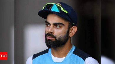 Return of Virat Kohli: No threat to captaincy but he will be among 'equals' in that dressing room   Cricket News - Times of India