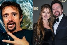 Richard Hammond: Top Gear star's one-of-a-kind gift for wife Mindy detailed 'Very special'