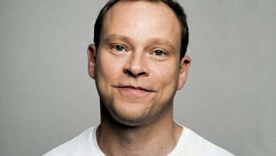 """Robert Webb on life-threatening heart condition: """"I didn't realise that my heart was on its last legs"""""""