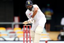 Rohit Sharma on Gabba dismissal: 'No regrets playing that shot'
