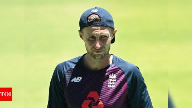 Root says any COVID-19 cases will not come in way of Sri Lanka tour | Cricket News - Times of India