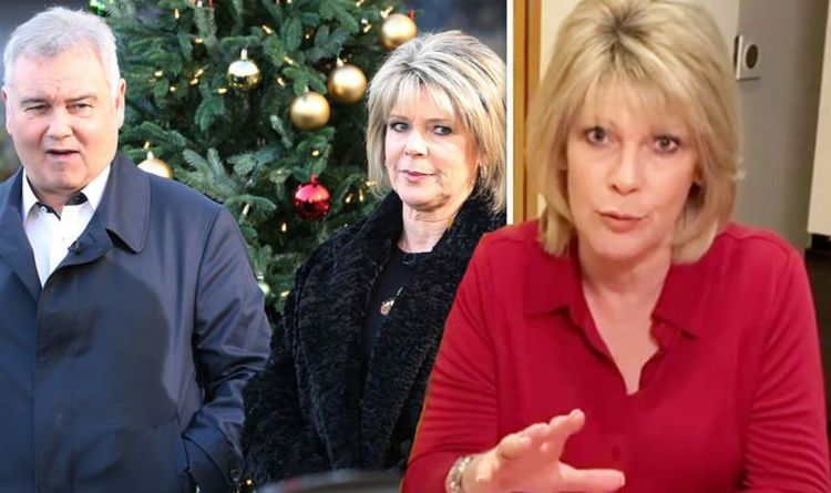 Ruth Langsford: This Morning star hits out at 'accusers' as home life post sparks backlash
