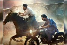 SS Rajamouli's period drama 'RRR' starring Ram Charan, Jr NTR and Alia Bhatt to release on October 13, 2021 - Times of India