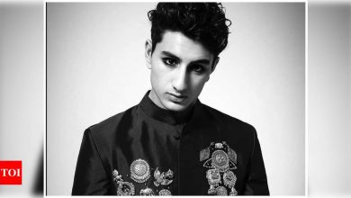 Saba Ali Khan is all praise for her nephew Ibrahim Ali Khan; says 'You're a success story who's made it on his own' - Times of India
