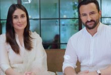 Said Ali Khan Reveals When Baby No 4 Is Coming, Says It's A Bit Frightening