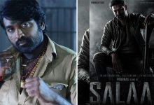 Vijay Sethupathi May Join The Star Cast Of Upcoming Biggie Salaar Also Starring Prabhas