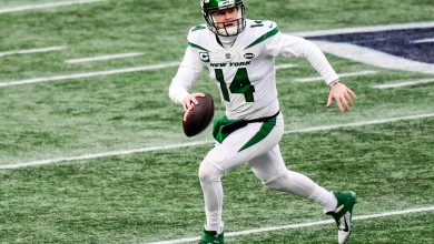 Sam Darnold wants to be a 'Jet for life' amid uncertain future