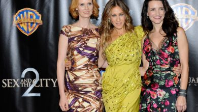 Sarah Jessica Parker, Cynthia Nixon and Kristin Davis to Star in 'Sex and the City' Revival