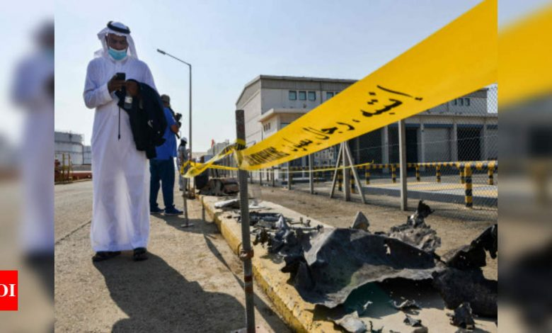 Saudi Arabia reopens borders closed due to Covid-19 - Times of India