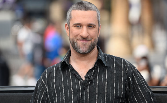 Saved By The Bell Fame, Dustin Diamond Hospitalized, May Be Suffering From Cancer