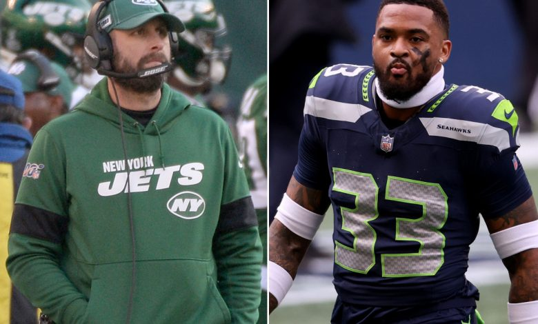 Seahawks' Adam Gase interest may not sit well with Jamal Adams