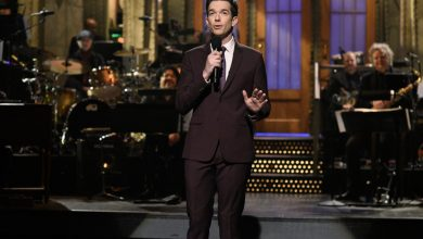 Secret Service documents confirm John Mulaney was probed for 'SNL' monologue