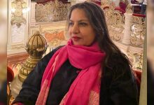"Shabana Azmi thanks her ""well wishers around the globe"" as she reminisces the near fatal road accident from 2020 - Times of India"