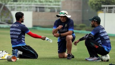 Shakib back to middle order, new role for Soumya during West Indies ODIs