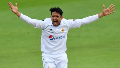 Shan Masood, Mohammad Abbas, Haris Sohail dropped from Pakistan Test squad