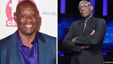 Shaun Wallace wife: Is the Dark Destroyer on the Chase married?