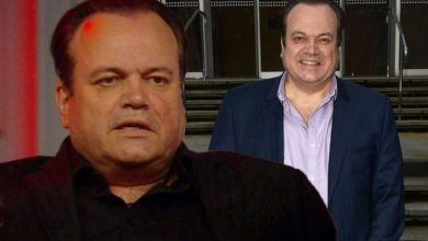 Shaun Williamson: Barry Evans actor makes play for soap role despite quitting EastEnders
