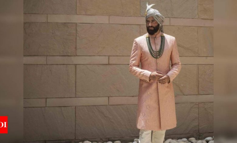 Sherwani trends of 2021 - Times of India